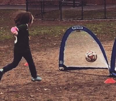 kids from Super Kickers 2.3