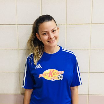 Rafaela Pre-4 Class 2 teacher
